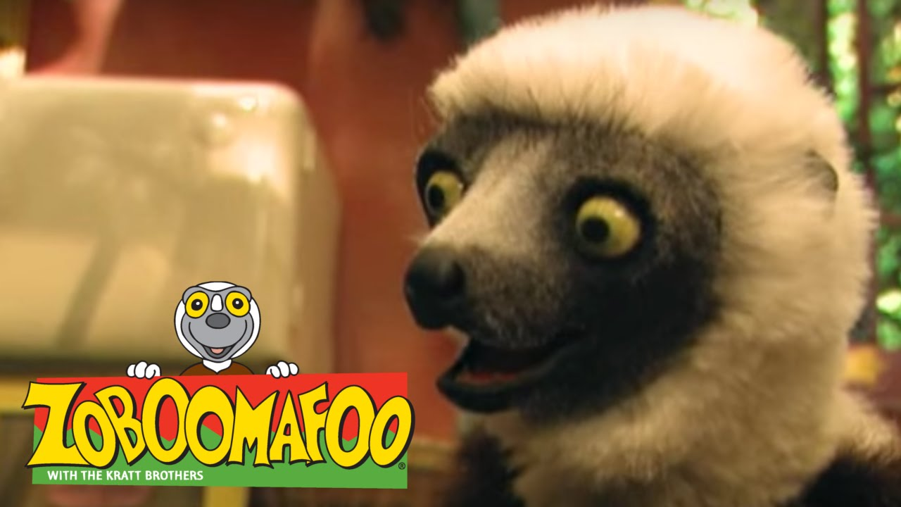Zoboomafoo 130 - Jumpers (Full Episode) - YouTube