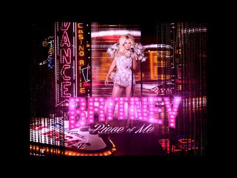 07. Gimme More/Break The Ice (Medley) [POM Tour Studio Version]