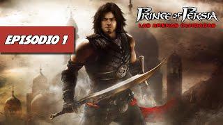 Prince of Persia: Arenas Olvidadas | Let's Play Español | Episodio 1 - Malik El Príncipe [HD 1080p]