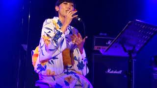 (piano 元 優香)「ライブハウスで夏祭りフェス1日目」