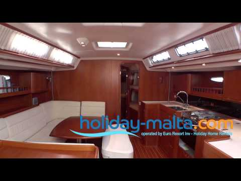 Affordable Malta Yacht Charter