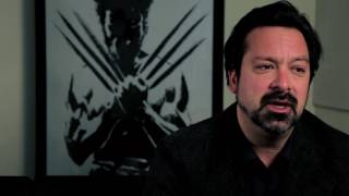 James Mangold On Making 'The Wolverine' In Australia