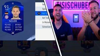 Fifa 19 TRADEN mit Tisi Schubech - NICHT nachmachen !!! | Tisi Schubech Stream Highlights