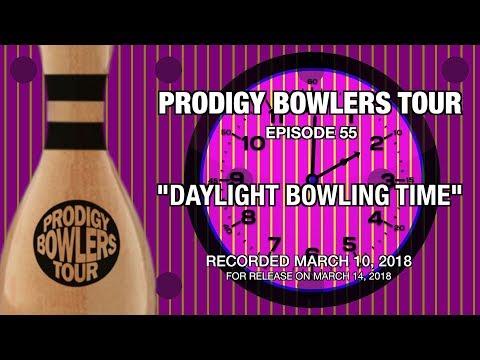 PRODIGY BOWLERS TOUR -- 03-10-2018 --