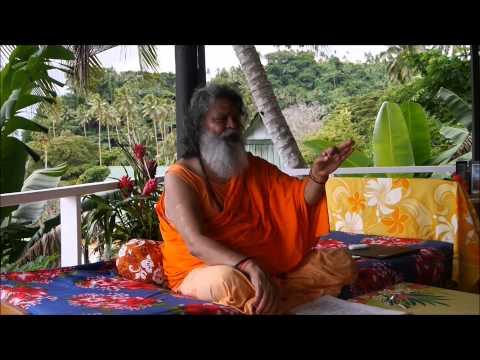 Atma Anubhuti Yoga in Daily Life Retreat in Fiji - Savusavu
