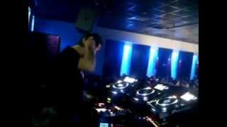 DJ SIL - ICE CLUB VISEU - I LOVE MADEIRA