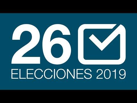 Debate Electoral Candidatos a la Alcaldía de Torrelavega