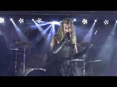Bad Dog - Still of the night (Whitesnake Cover) at TROG Bar, Hull 27 Aug 2016