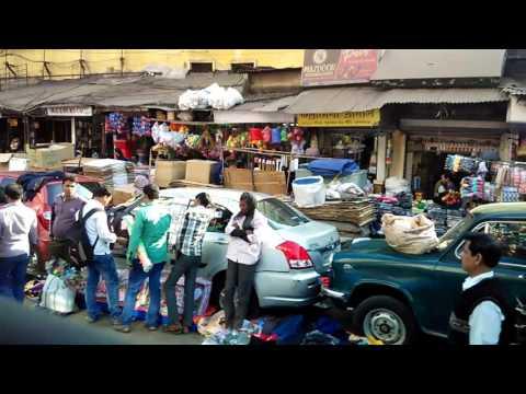 Kolkata Road Guide: Howrah to B B D Bag