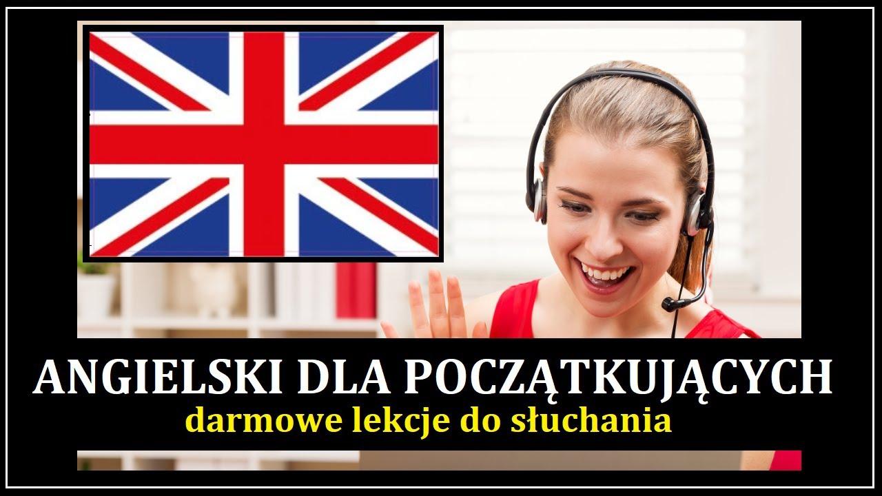 darmowe kursy angielskiego online dating