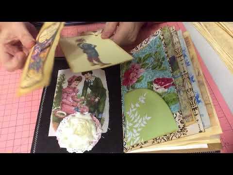 Flip through.. New Journals