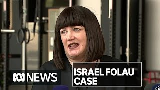 Rugby Australia CEO Raelene Castle defends handling of Israel Folau case | ABC News