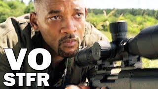 GEMINI MAN Trailer VOSTFR ★ Will Smith (Bande Annonce 2019)