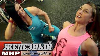 видео Упражнения для тонкой талии