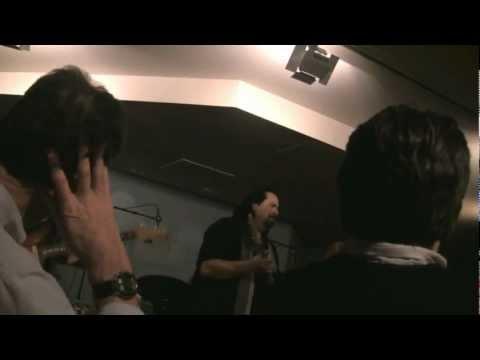 Coco Montoya and Tomo Fujita play some Albert Collins