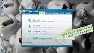 Ghost image backup alternative - backup and restore software