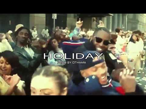 FREE Beat '' HOLIDAY '' Chris Brown X The Weeknd & Young Thug [FREE] Instrumental Type Beat 2020