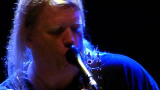 [New song] Nile - Call To Destruction (live at Le Bikini) - 2015-09-13
