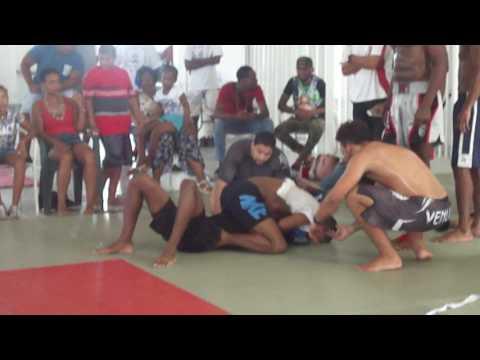 MMA Caribbean Tournament August 20: Fight #2