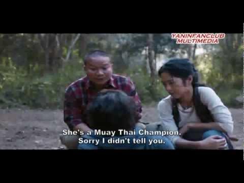 Download 'The KICK' Thai version Trailer (Eng Sub)