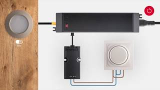Loox Dimmer Interface