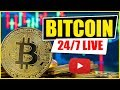 Bitcoin 🔴 24/7 Live 🚀 Cryptocurrency, Bitcoin, Ethereum & Altcoin Trading Price Index🚀