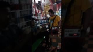 Cabe vs terong