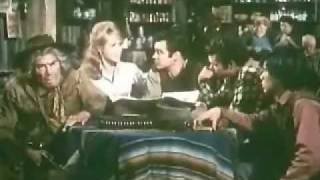 Cat Ballou - Trailer