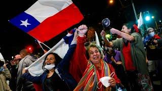 Neue Verfassung: Chilenen schütteln Pinochet-Ära ab
