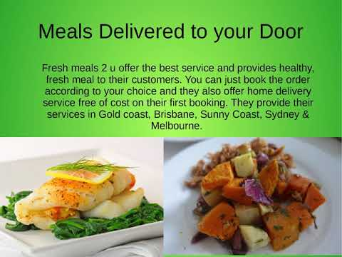 Amazing home delivery of meals youtube amazing home delivery of meals forumfinder Images