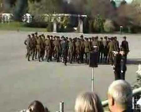 Royal Green Jackets - YouTube