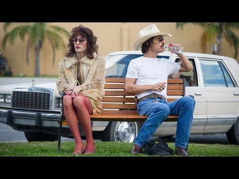 DALLAS BUYERS CLUB Bande Annonce VOST
