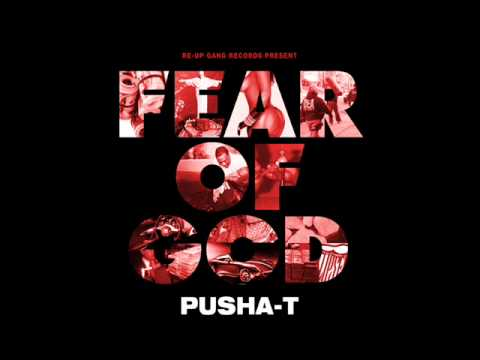Pusha T - Can I Live