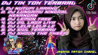Download lagu DJ MUNGKIN ONO ATI LIYO SEK LAGI TOK JOGO | DJ nutupi laraku Tik tok