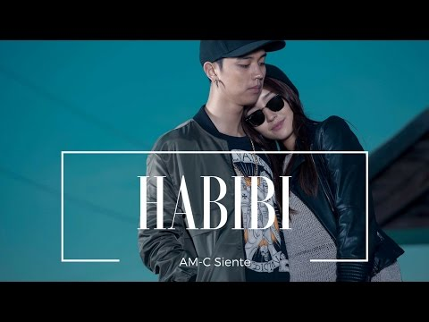 AM-C & SIENTE - HABIBI [Official MV]