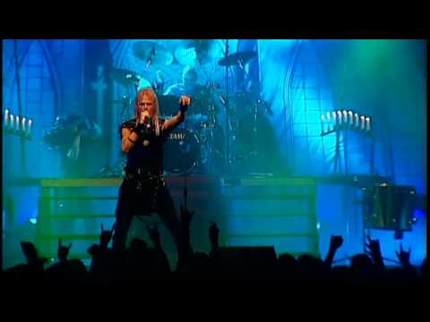 THERION - Tuna 1613 (OFFICIAL LIVE) mp3