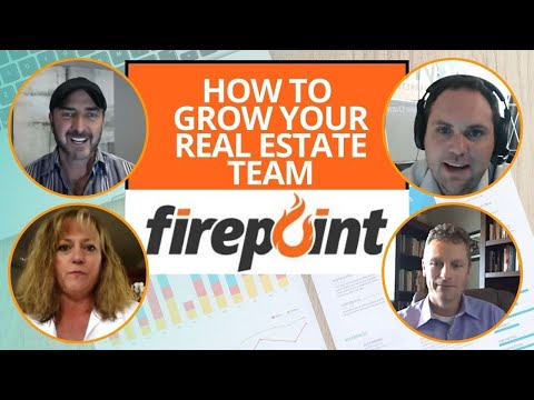 How to Grow Your Real Estate Team