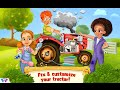 "Little Farmers ""Tabtale Casual"" ""Open All Part"" ""Last Update"" Android Gameplay Video"