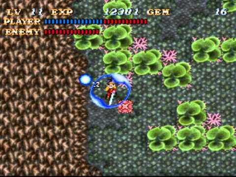 Soul Blader 100% Speedrun - 2:34:12 [WR]
