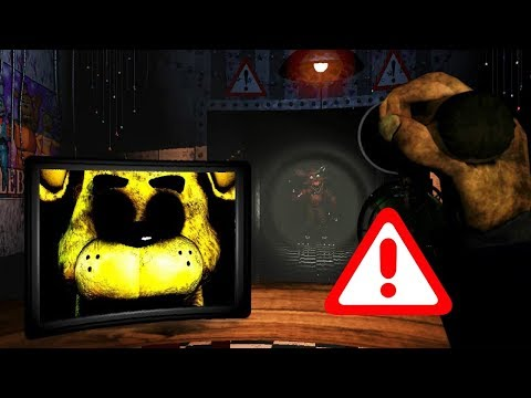 FNAF 2 Classic Remake - Full Game & Secret 1987 Mode