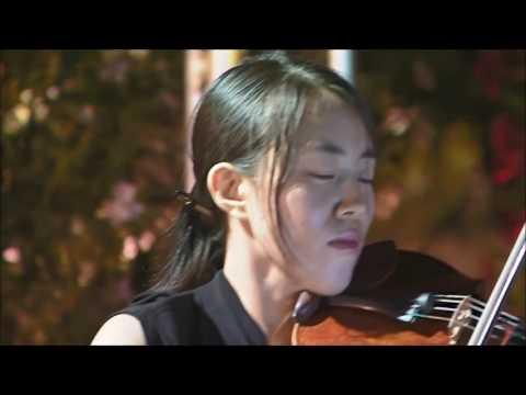 Extrait - Le trio Les Esprits au festival des Nuits du Piano d'Erbalunga
