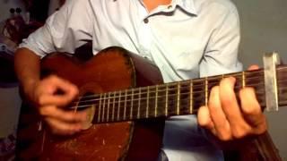 Thầm kín 2   Ngọc Duy   Guitar cover E G