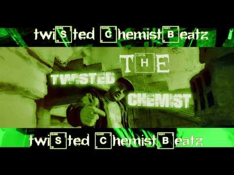 Horrorcore Boom Bap Beat (Twisted Chemist Beatz)