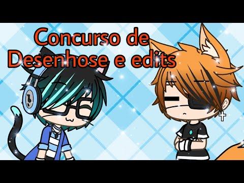 Concurso de Desenhos e edits