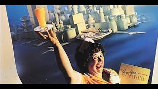S̲u̲pertramp - B̲reakfast in A̲merica (Full Album) 1979