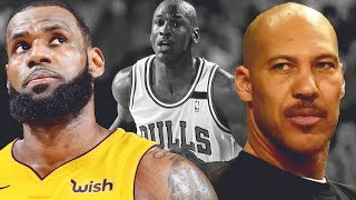 LaVar Ball Says LeBron James Can Be Better Than Jordan By Joining Lakers & Winning Championship!