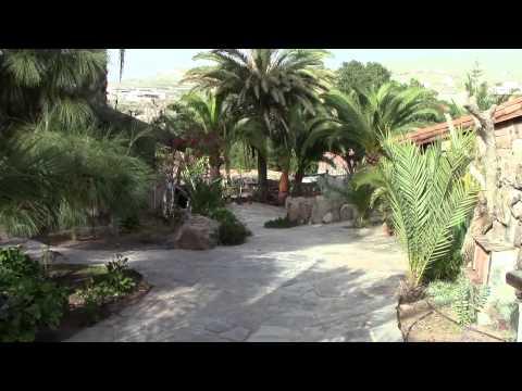 Hacienda Cristoforo, unique holiday and retreat center on Tenerife - a short portrait by Herzzeit
