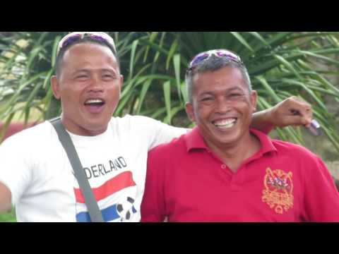Bus From Talibon To Tagbilaran, Bohol, An Expat Philippine Adventure