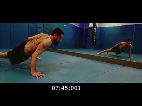 Kyokushin Training, Oldboy, Poland, training to Fight, MMA training,  czytać opis.
