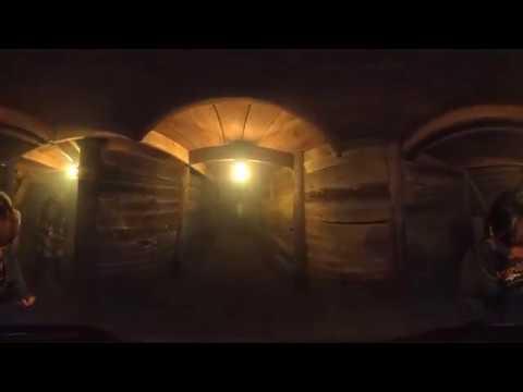 Take a virtual reality walk through the Denver metro